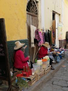 Otuzco Peru